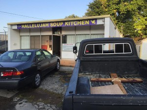 Hallelujah Kitchen in Raleigh, NC