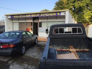 Hallelujah Kitchen in Raleigh, NC