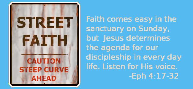 Street Faith